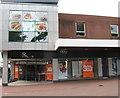 SP1296 : British Home Stores 2-Sutton Coldfield, West Midlands by Martin Richard Phelan