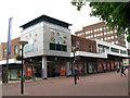SP1296 : British Home Stores 5-Sutton Coldfield, West Midlands by Martin Richard Phelan