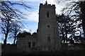 TL0149 : Church of St James by N Chadwick