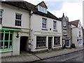 SO8700 : Brookes Hair & Beauty in Minchinhampton by Jaggery