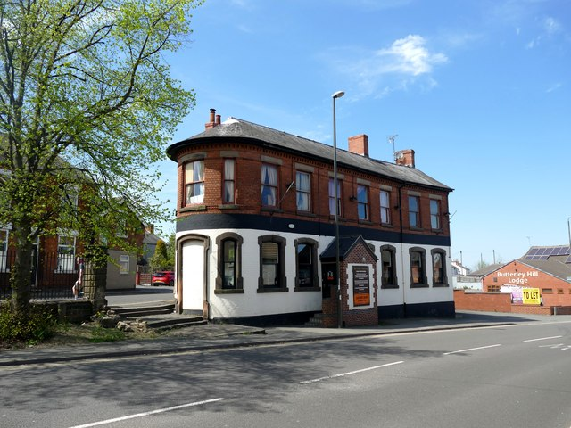 The Talbot Taphouse