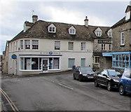 SO8700 : Boots Pharmacy, Minchinhampton by Jaggery
