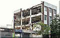 J3374 : Magnet House (demolition), Belfast - June 2016(3) by Albert Bridge