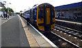 NT2791 : Kirkcaldy railway station by Thomas Nugent