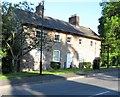 H8744 : The Palace Demesne Main Gate Lodge by Eric Jones