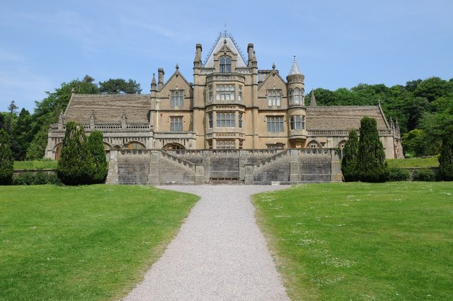 Image result for tyntesfield