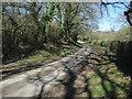 TG1639 : East Beckham Road by Hugh Venables