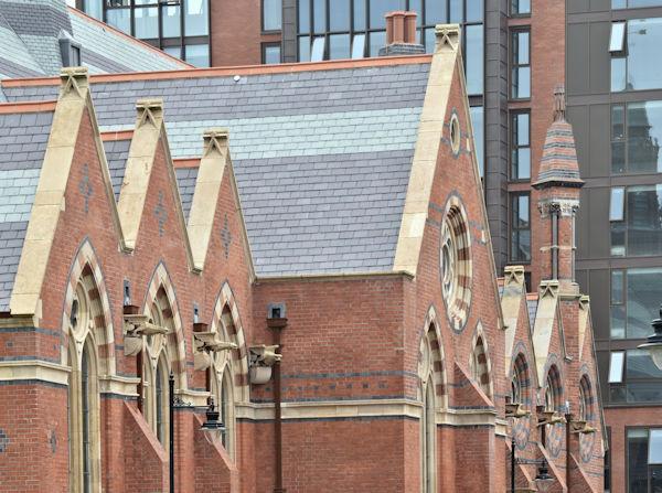 New School of Law, Queen's University, Belfast - June 2016(2)