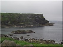 C9444 : Great Stookan from the road to the Giant's Causeway by Tim Glover
