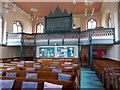 ST5038 : United Reformed Church - High Street by Betty Longbottom