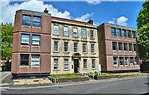 ST5973 : 7 Redcross Street by Philip Pankhurst
