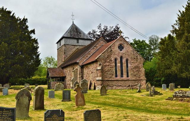 St George, Milson