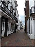 TQ5838 : The Pantiles, Tunbridge Wells by pam fray