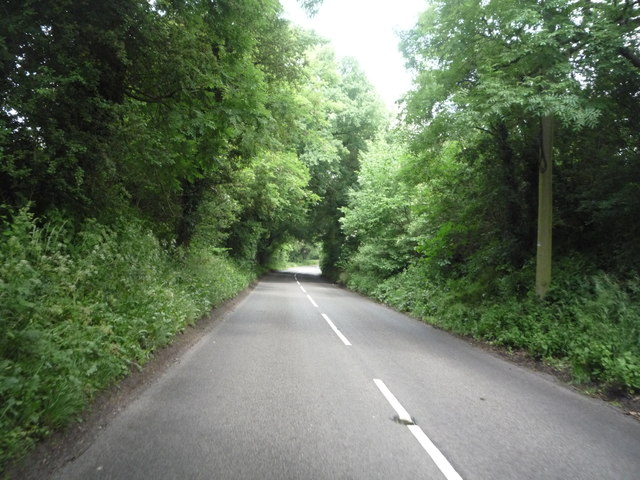 Chells Hill (B5078)