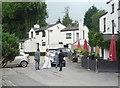 SJ7567 : Wedding, Vicarage Hotel, Holmes Chapel by JThomas