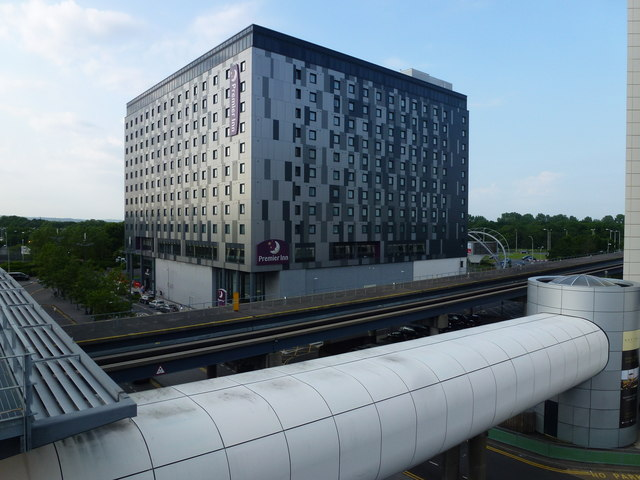 Premier Inn - London Gatwick Airport North Terminal