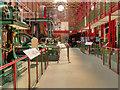 SD6909 : Bolton Steam Museum by David Dixon