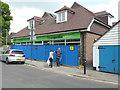 TQ8952 : The co-operative Lenham, 8, Faversham Road by John Baker