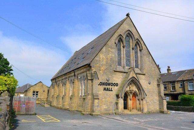 Longwood Hall, Bradford Road, Stanningley, Pudsey