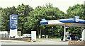 J3477 : Emo petrol station, Belfast (June 2016) by Albert Bridge