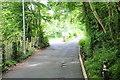 ST1797 : Sirhowy Valley Walk, Woodfieldside by M J Roscoe