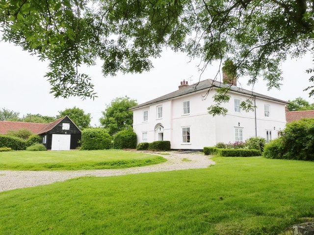 Copt Hall, Little Wigborough, Essex