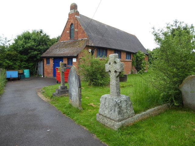 Chapel Forge farriery, Upper Lambourn