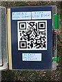HU3083 : Ronas Hill Log Book by David Purchase