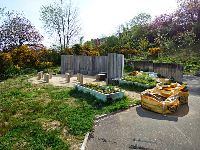 Belville Community Garden
