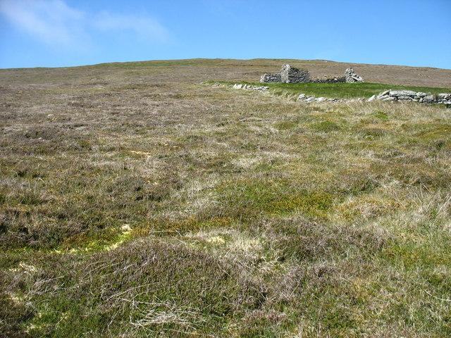 Ruin on Ward of Norwick