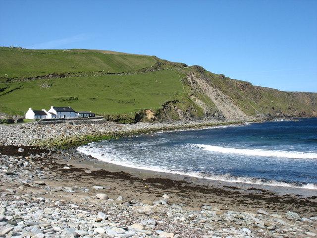 Norwick Bay
