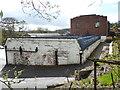 SJ9690 : Compstall Mills by Chris Allen