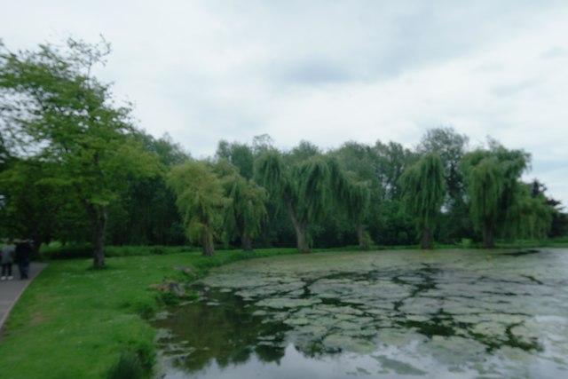 St Peters Pool