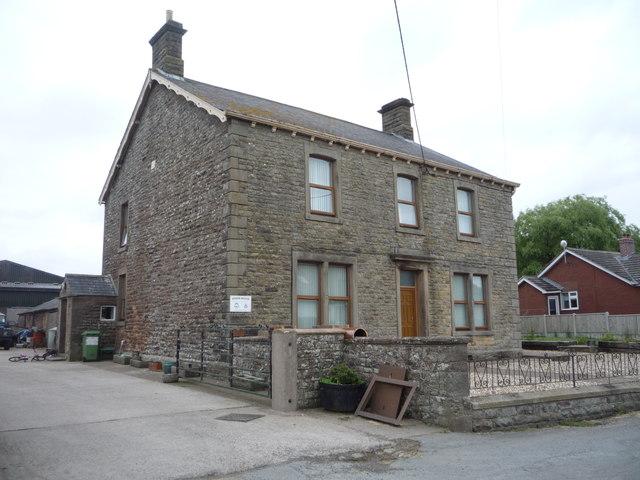 Stone House, Little Bampton