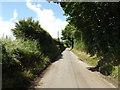 TM1147 : Tye Lane, Bramford by Adrian Cable