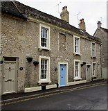 SO8700 : Grade II listed April Cottage, Minchinhampton by Jaggery