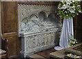 TF8209 : John Botright Tomb, Ss Peter & Paul church, Swaffham by Julian P Guffogg