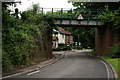 TL4703 : Bridge on Coopersale Common Road by Peter Trimming