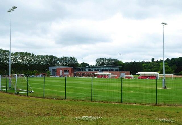 Stoke City Academy and Training Ground, Clayton Wood