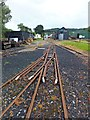 SH5739 : Narrow gauge lines by Richard Hoare