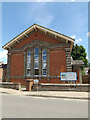 TM1246 : Bramford Methodist Church, Bramford by Adrian Cable