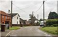 TF9208 : Mill Street, Bradenham by J.Hannan-Briggs