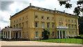 TG2712 : Rackheath Hall by Evelyn Simak