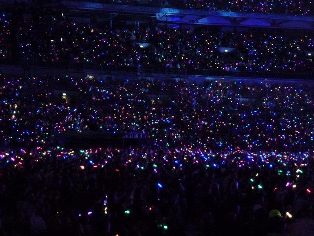 Coldplay - A Head Full of Dreams Tour - Wembley Stadium - 8