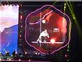 TQ1985 : Coldplay - A Head Full of Dreams Tour - Wembley Stadium - 9 by Richard Humphrey