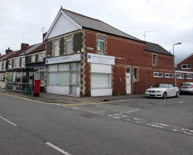 Gardian Property Management office, Birchgrove, Cardiff