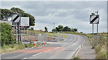 J5174 : The Movilla Road, Newtownards (June 2016) by Albert Bridge