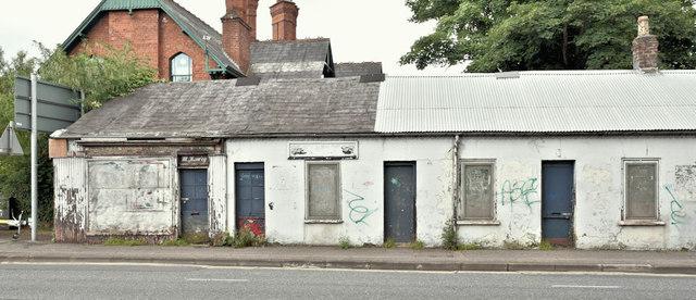 Rosetta Cottages, Belfast - June 2016(2)