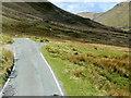 SN8475 : Cwm Ystwyth by David Dixon