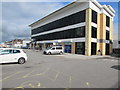 ST1780 : Tesco Express, Maes-y-coed Road, Cardiff by Jaggery